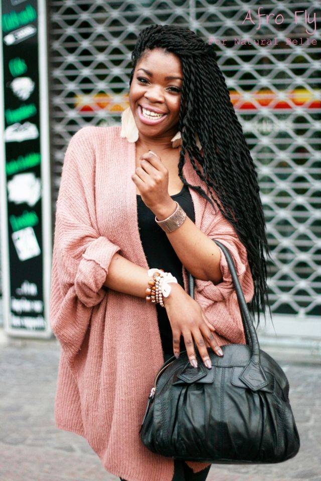 senegalese twists. want. now.