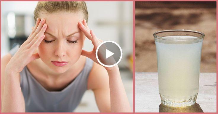 Когда Ваш организм атакуют головные боли и мигрень, то Ваш организм не может полноценно функционировать! Мы расскажем Вам простой рецепт натурального напитка для лечения головной боли и мигреней всего за несколько минут. Мигрень-это очень болезненный вопрос – если вы когда-либо страдали от мигрени, то вы знаете, о чем мы говорим. Это изнурительная проблема, которая вызывает …