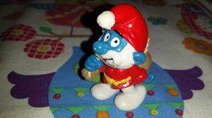 Babbo Natale Grande Puffo | Il Massimo dei Giocattoli