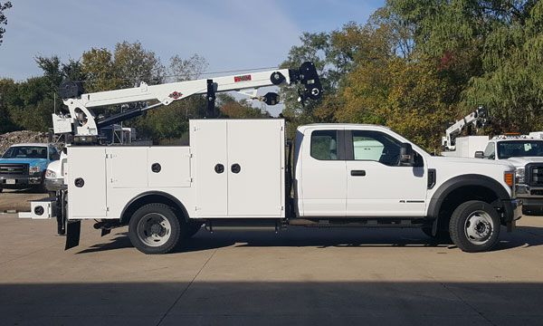 Ford F 550 For Sale >> f550 extended cab service truck | Lifted ford trucks, Trucks, Custom truck beds