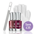 Mine Manicure Set £15 (save £35)