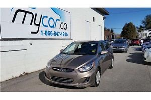 2013 Hyundai Accent GL Sudbury Ontario image 1