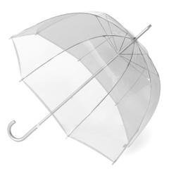 Amazon.com: ISOTONER Clear Bubble Umbrella - (Different Styles): Clothing