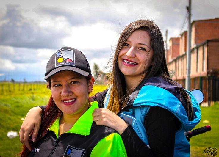 #sun #pint #photo #people #girl # fotografía #amistad #friends