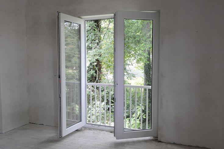 aluminium kozijnen frans balkon - Google zoeken