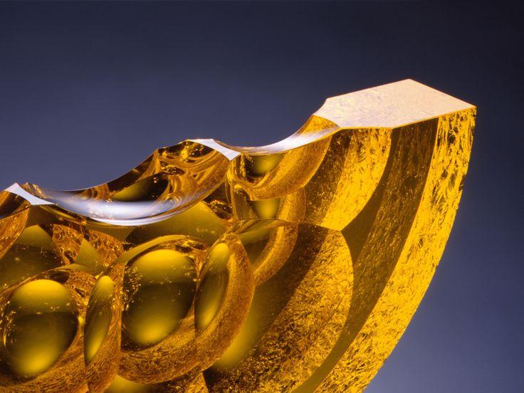 Steven Weinberg Glass Art Portfolio: Boats