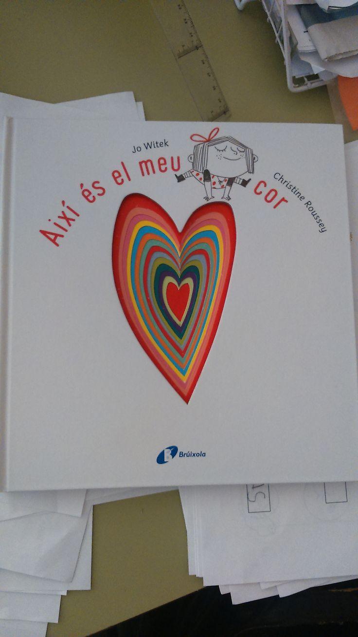 Així és el meu cor