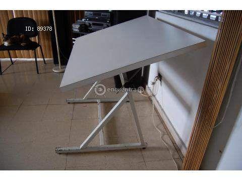 Vendo mesa de dibujo arquitecto arquitectura mesa de - Mesas de arquitectura ...