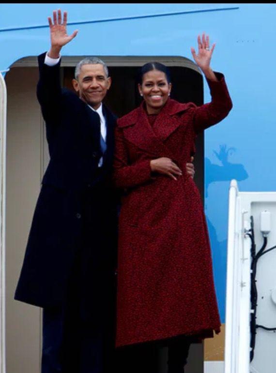 Pigiama Scuro Degli Uomini Del Presidente Obama Ricordo Ri-el gFaXQL5
