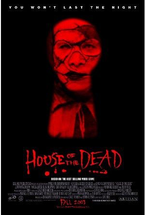 House Of The Dead 2003 Online Full Movie .Set on an island off the coast, a techno rave party attracts a diverse group of college coeds and a Coast Guard officer.