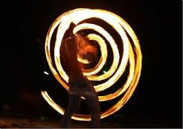 Bilderesultat for FIRE DANCERS KOH SAMET AT NIGHT