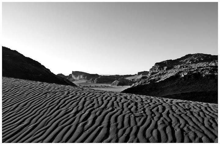 Deserto do Atacama - Vale da Lua - By Edson Athayde