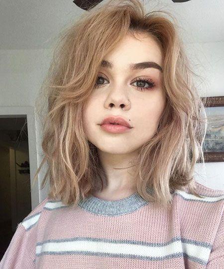 40 kurze Frisuren für Frauen