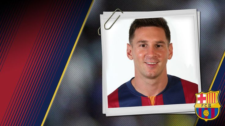 Leo Messi, with Four Ballon d'Or awards to his name (2009, 2010, 2011 and 2012) can be officially considered the best player in the world. But despite so many individual virtues, he is also a remarkable team player.  This Argentinian striker's footballing career started in 1995 at Newell's Old Boys, where he played until the year 2000. At the age of 13, Lionel Messi crossed the Atlantic to try his luck in Barcelona, and joined the Under 14s.