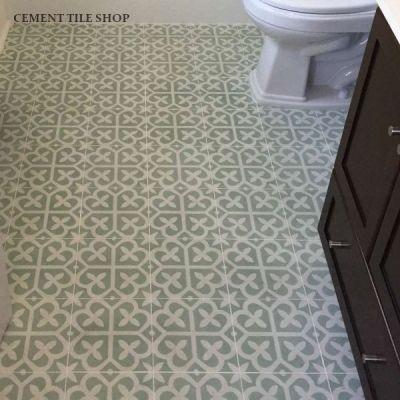 Cement Tile Shop - Encaustic Cement Tile Mahlia