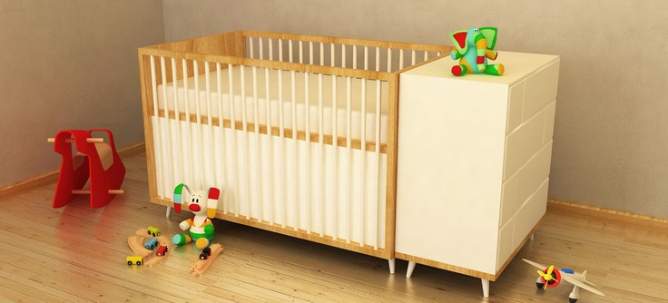 baby furniture designed by lab::istanbul
