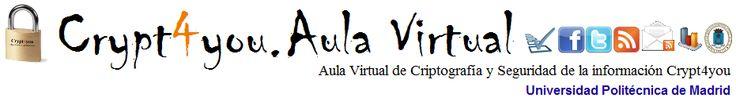 Aula virtual de la primera plataforma MOOC en España, creada por la Universidad Politécnica de Madrid.