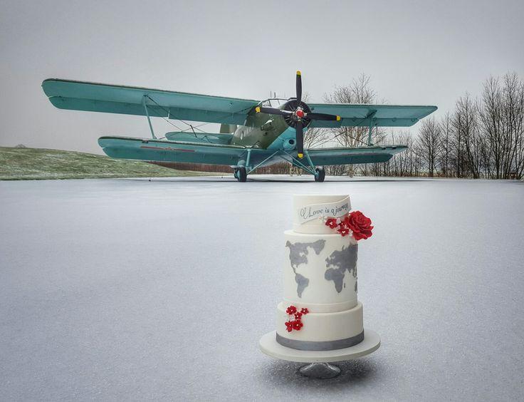 #weddingcake #Puuurfotografie