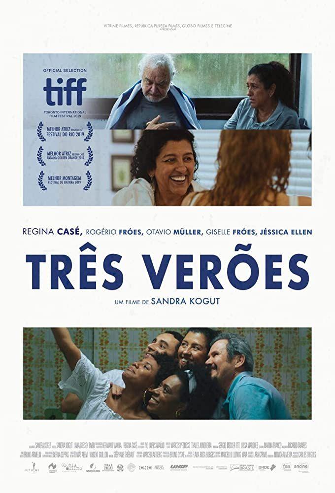 Ver Tres Veranos 2020 Pelicula Completa Online En Espanol Latino Subtitulado Filmes Filme Divertidamente Verao