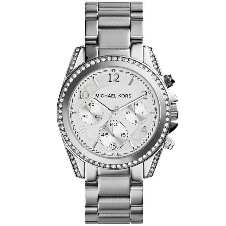 Ceas de dama Blair Michael Kors MK5165 este un produs nou si original. Ceas de dama Blair Michael Kors MK5165 este livrat in cutie proprie, impreuna cu manualul de utilizare, factura si certificat de garantie.  Iluminare: Aratatoare cu insertii luminescente