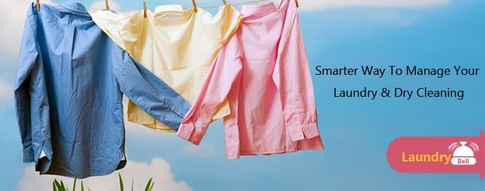 Smarter way to manage your laundry and dry cleaning service Just ring to LaundryBell.com http://laundrybell.com ‪#‎online‬ ‪#‎laundry‬ ‪#‎service‬ ‪#‎pune‬
