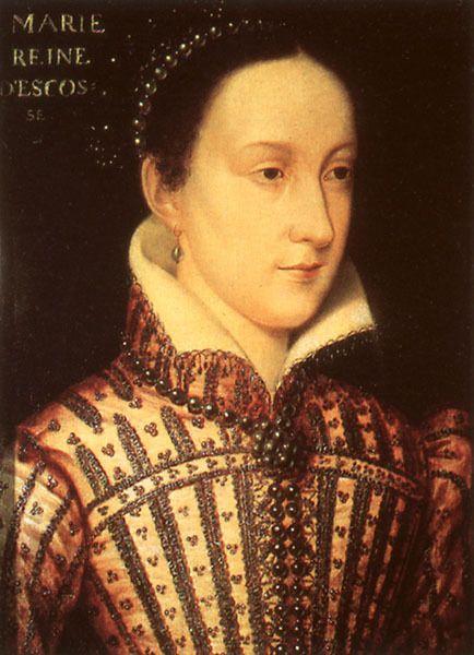 Мария Стюарт | Rusalochka