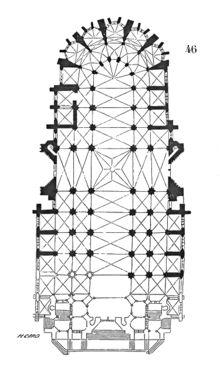 clermont ferrand catedral - Cerca amb Google