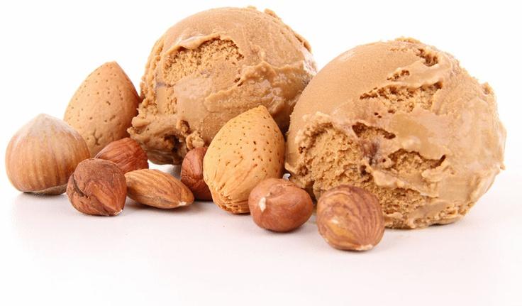 gelato alla nocciola... #food #italy http://www.venetoesapori.it/it/protagonista/antica-osteria-da-penacio