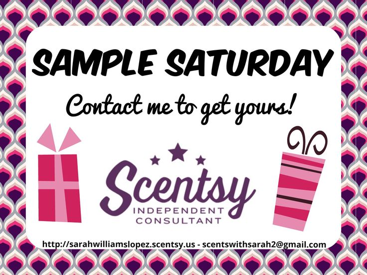 56 best images about Scentsy Samples on Pinterest