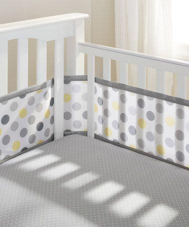Die besten 25+ Mesh crib bumper Ideen auf Pinterest Babyzimmer
