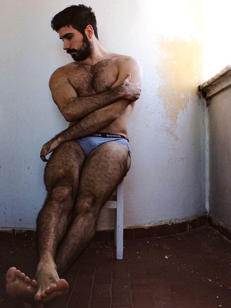 Brazil hairy men blogs