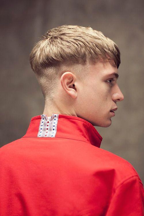 Tom Watts / Male Models, Men's Fashion & Style