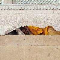 Diario de viaje 16 – Vida y muerte a orillas del Ganges
