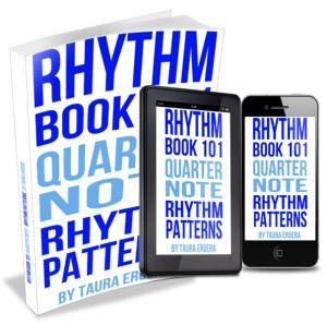 Auckland Guitar Lessons | Guitar Teacher » The Importance Of Talking Rhythm Guitar Quarter Note Rhythms