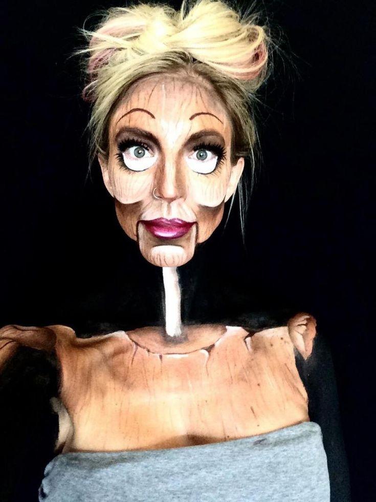 best 25 puppet makeup ideas on pinterest ventriloquist