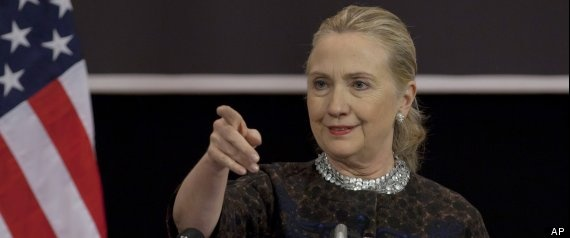 A decision by Hillary Clinton to run for president in 2016 would be welcomed by most Americans, according to a Washington Post/ABC poll released Wednesday. As she prepares to step down as secretary of state, Clinton has a lifetime high favorability rating of 66 percent, according to the Post/ABC poll, with less than a third of respondents holding unfavorable views.