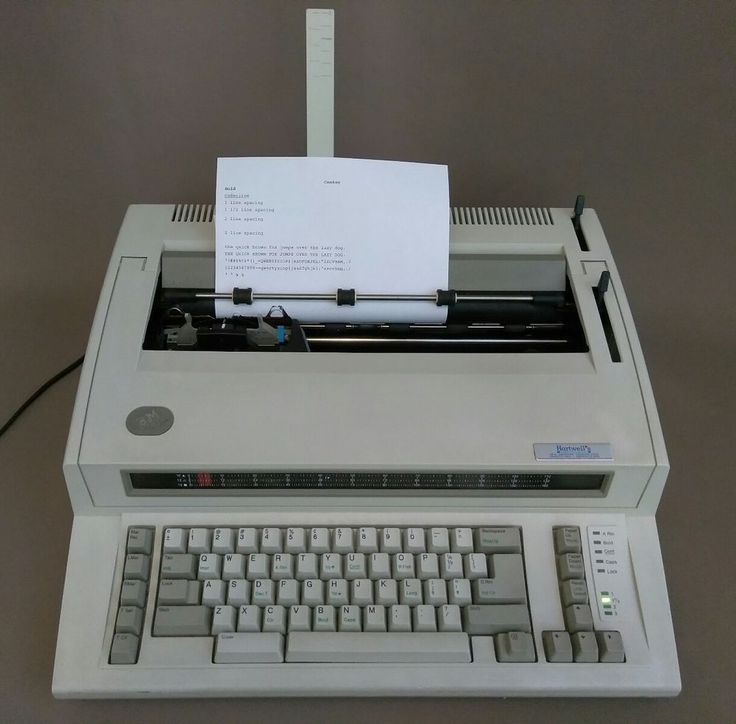century office equipment. beautiful equipment ibm lexmark 6781 personal wheelwriter electric typewriter tested u0026 working   business industrial office and century equipment