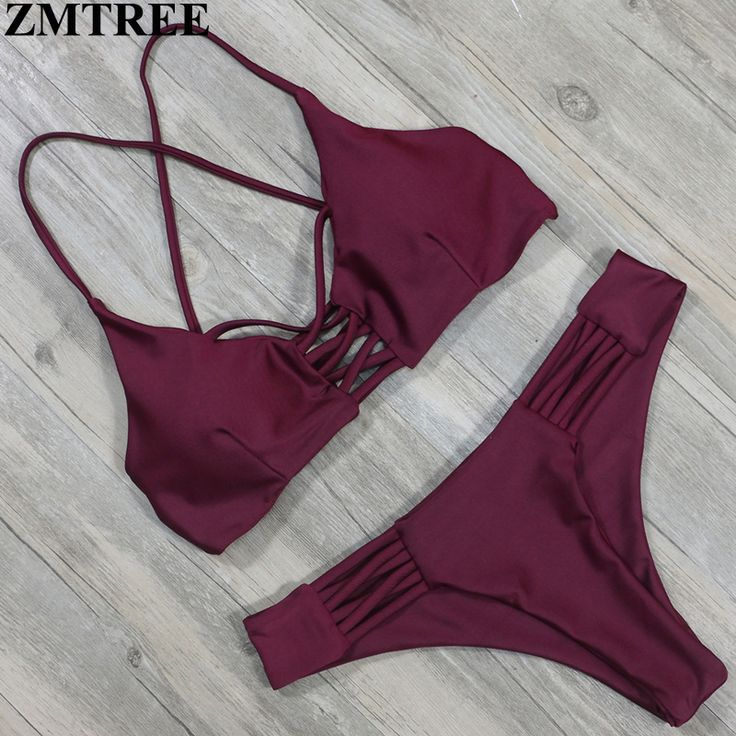 $9.77 (Buy here: https://alitems.com/g/1e8d114494ebda23ff8b16525dc3e8/?i=5&ulp=https%3A%2F%2Fwww.aliexpress.com%2Fitem%2FZMTREE-2017-Swimwear-Women-Swimsuit-Hot-New-Style-Sexy-Brazilian-Biquini-Push-Up-Bikinis-Set-Bathing%2F32786970591.html ) ZMTREE 2017 Swimwear Women Swimsuit Hot New Style Sexy Brazilian Biquini Push Up Bikinis Set Bathing Suit Maillot De Bain Female for just $9.77
