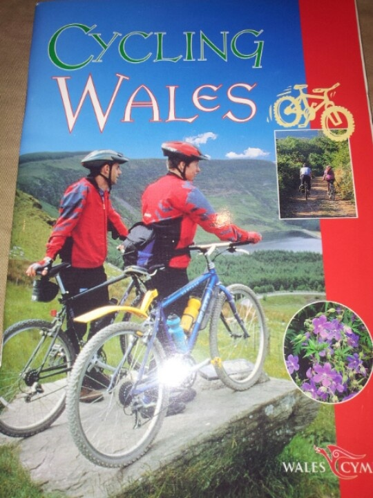 Cycling Wales