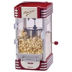 La migliore compagnia per una serata cinema? La macchina per i pop corn. Scopri dove trovarla al miglior prezzo. #cucina #elettrodomestici #popcorn