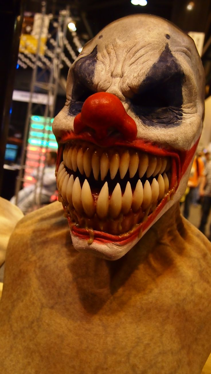 72 best Transworld Halloween and Haunt Convention 2014 images on ...