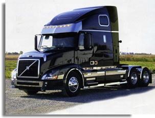 1000 Ideas About Volvo Trucks On Pinterest