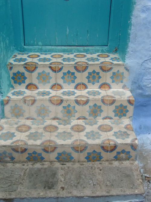 tiles | Tumblr | tegels trap