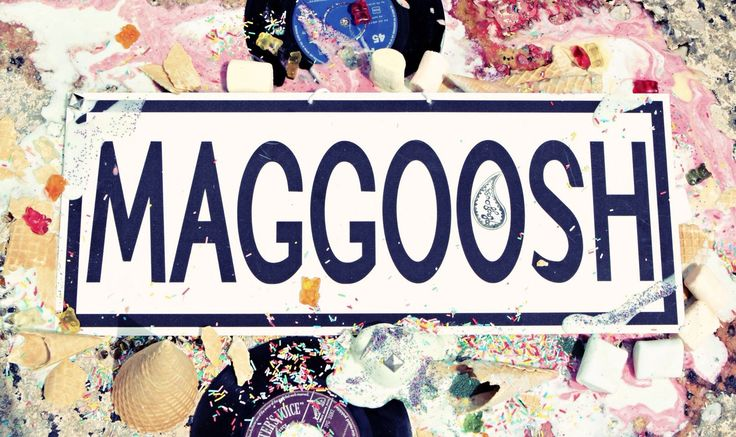 Maggoosh Jewelry ↠ Sugar High Lookbook