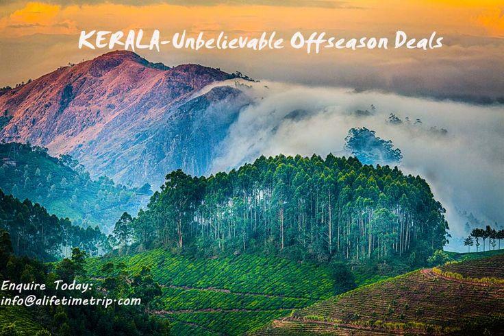 Kerala Calling!!