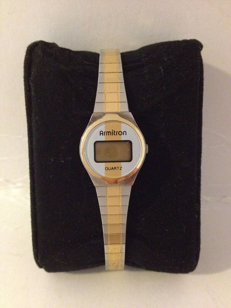 Excited to share the latest addition to my #etsy shop: Vintage Retro Armitron Womens Silver and Gold Two Tone Quartz Jewelry Digital Wrist Watch Bracelet http://etsy.me/2FrEGkA #accessories #watch #no #stainlesssteel #battery #digital #gold #silver #vintagewatch