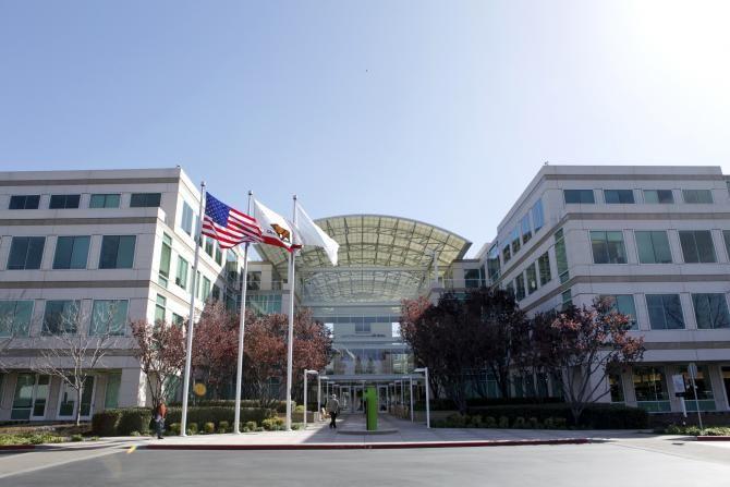 Dead Body Found At Apple (AAPL) Headquarters In Cupertino, Local...: Dead Body Found At Apple (AAPL) Headquarters In… #Applestock #AAPL