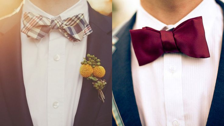 guest attire – the male kind. | bow tie  bustle: the blog