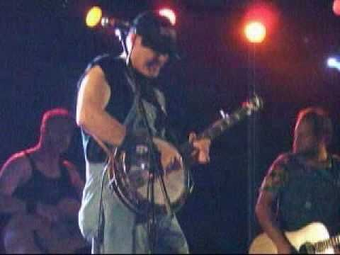 Hayseed Dixie: War Pigs
