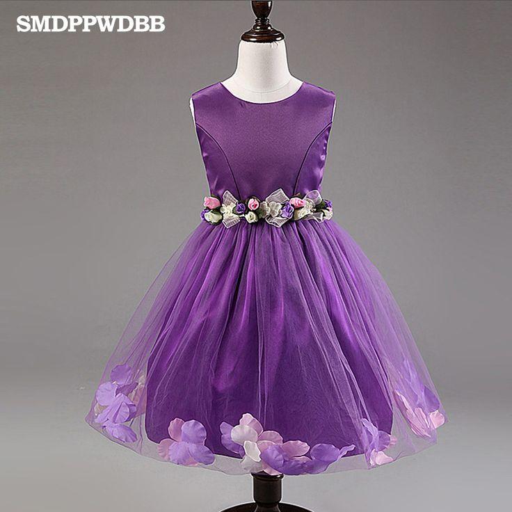 The 25 best vestidos niñas images on Pinterest | Dresses for girls ...